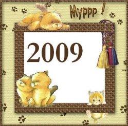 Помет 2009